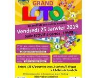 Grand Loto du Lions Club