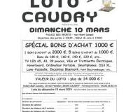 LOTO SPECIAL BONS D'ACHAT 1000 €