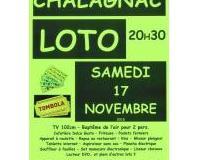 LOTO Association Chalagnac Loisirs