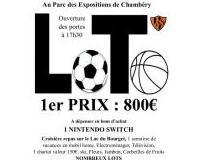 LOTO de la Jeunesse Sportive Chambérienne