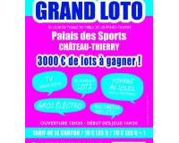 grand loto du club de tennis de table