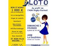 LOTO DU XV AS MISS