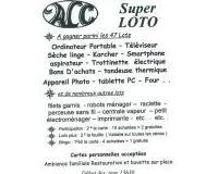 Super LOTO de l'ALC