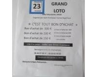 Grand Loto  Tout Bon d'Achat