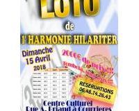Loto de l'Harmonie
