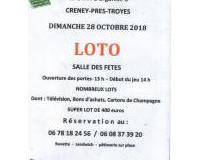 loto du CRAC