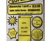 Super loto (organisé par l'APEL St-Jean)