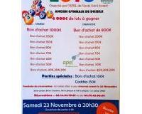 Double loto special bon d'achat 4000euros de lots