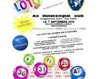 LOTO DE L'AS-DK-SUD