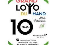 Loto du Hand Ball Etoile Beauvallon