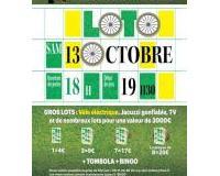 loto Thème LOISIRS et DETENTE 3000€ lots