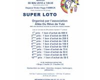Super Loto 8 mai