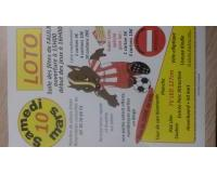 Super LOTO Section FOOT-BALL
