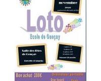 Super loto à Gencay