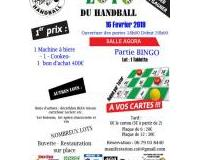loto du csit genlis handball