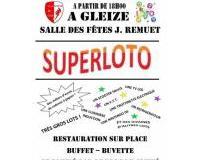 Super Loto de l'Elan Sportif de Gleizé