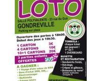 Loto de Gondreville