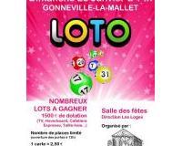 Loto 2018 de l'Harmonie de Gonneville