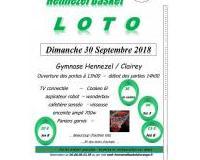 Loto Hennezel Basket