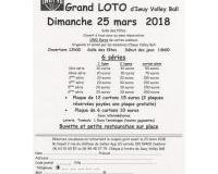 grand loto d iwuy volley ball