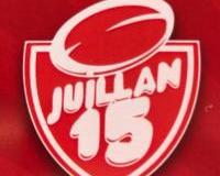 Loto du club de rugby JUILLAN XV