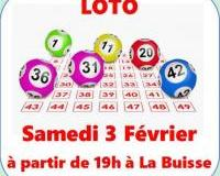 LOTO du Tennis Club