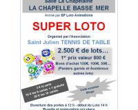 Loto La Chapelle Basse Mer
