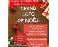 Grand Loto de Noël