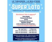 SUPER Loto !