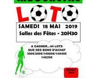 SUPER LOTO JSL FOOTBALL 20H30