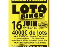 LOTO Bingo du Landi Photo Club