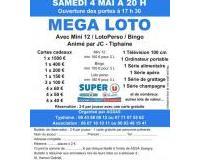 mega loto