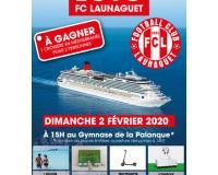 LOTO DU FC LAUNAGUET