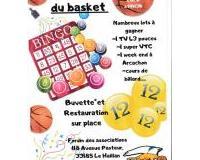 Loto du Basket