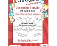LOTO bilingue occitan/francais
