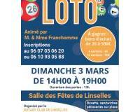 Super Loto Rotary