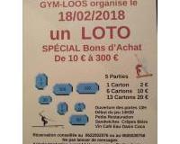 Loto spécial bons d'achat de 10 à 300 euros