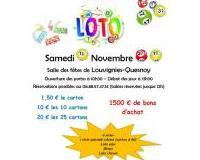 Loto Louvignies-Quesnoy