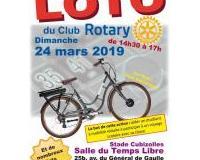 Loto du Rotary