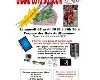 LOTO DU RUGBY CLUB DU CANTON DE MARSANNE