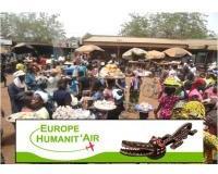 Loto de l'association Europe Humanit'Air