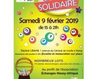 Grand Loto Solidaire