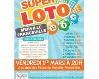 Super loto de Merville Franceville