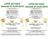 Loto CALP