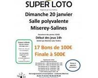 Super Loto, finale à 500€