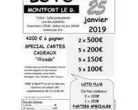 loto spécial cartes cadeaux 4200€ à gagner