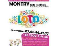 Loto Montry Les Enfants D'Abord