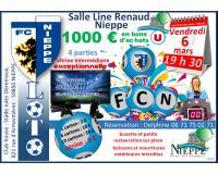 super loto du FC Nieppe
