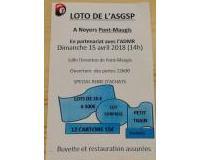 Loto ASGSP