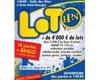 Loto du Handball Paus Nuiton